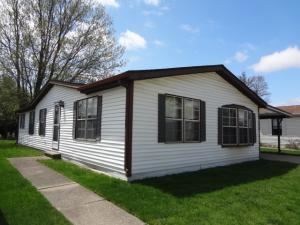 Ann Arbor Mobile Homes