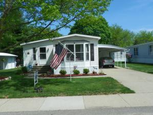 Beechwood Mobile Homes