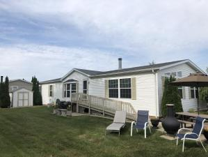 Bay Mills Mobile Homes