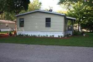 Benton Harbor Mobile Homes