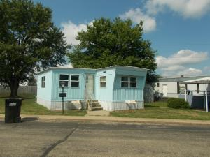 Aura Mobile Homes