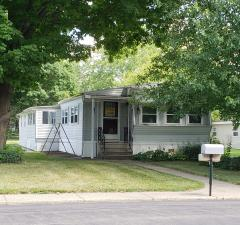 Kentwood Mobile Homes