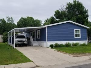 Rochester Hills Mobile Homes