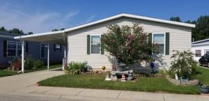 Genesee County Mobile Homes