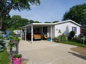 Andersonville Mobile Homes
