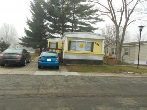 Kalamazoo Mobile Homes