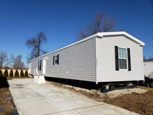 Armada Mobile Homes
