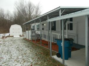 Bete Grise Mobile Homes