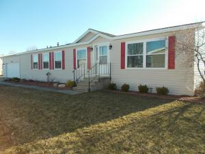 Caledonia Mobile Homes