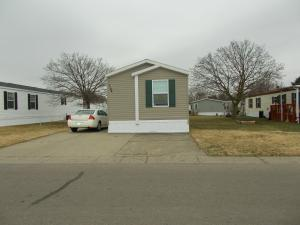 Banfield Mobile Homes