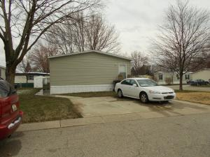 Allegan County Mobile Homes