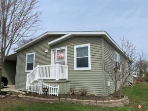 Alpena County Mobile Homes