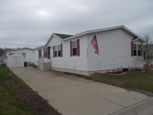 Austin Center Mobile Homes