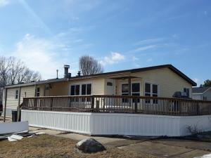 Chesterfield Mobile Homes