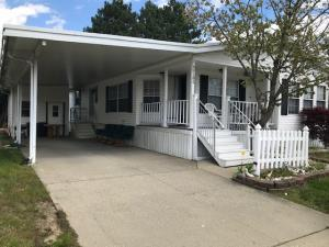 Anchor Bay Gardens Mobile Homes