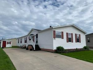 Atkins Mobile Homes