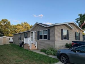 Auburn Heights Mobile Homes
