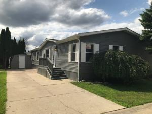 Albion Landing Mobile Homes