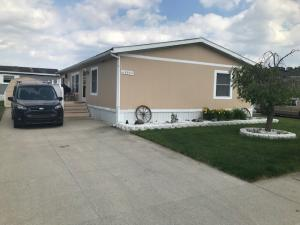 Avalon Beach Mobile Homes