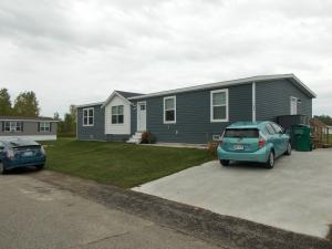 Bonner Landing Mobile Homes