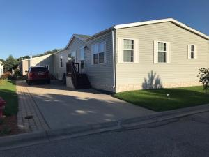 Almeda Beach Mobile Homes