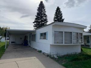 Arthur Bay Mobile Homes