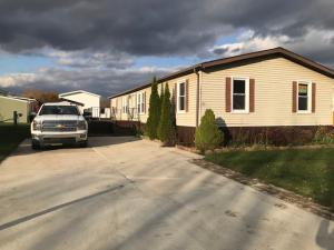Berville Mobile Homes