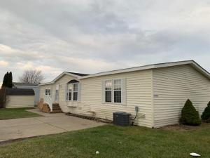 Belle River Mobile Homes
