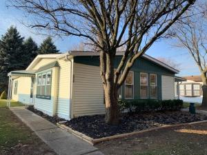 Bloomfield Hills Mobile Homes