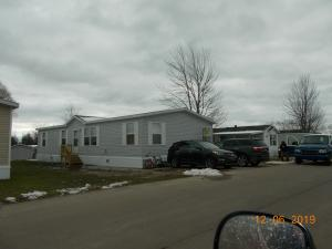 Grand Rapids MI Mobile Homes
