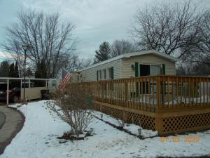 Allegan Mobile Homes