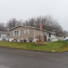 St. Joseph County Mobile Homes