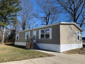 Shelby Township Mobile Homes