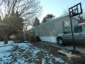 Bainbridge Center Mobile Homes