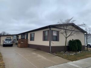 Lansing Mobile Homes