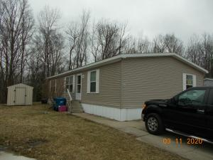 Solon Center Mobile Homes