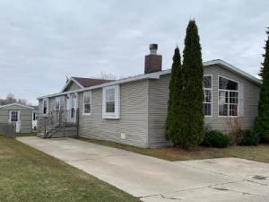 Port Huron Mobile Homes