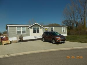 Barker Creek Mobile Homes