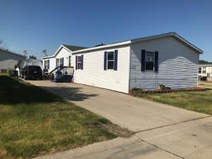 Alcona County Mobile Homes