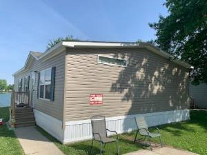 Blumfield Corners Mobile Homes