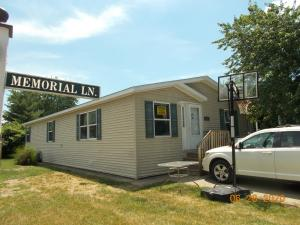 Great Northern Trailer Court Mobile Homes
