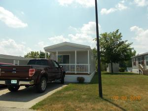 Clam River Mobile Homes