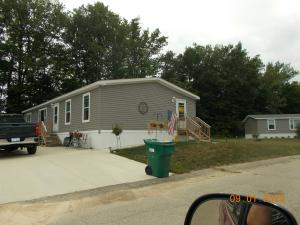 Montcalm County Mobile Homes