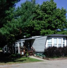 Mackinaw City Mobile Homes