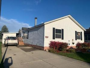 Anderson Bayview Mobile Homes