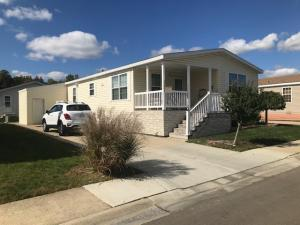 Sterling Heights Mobile Homes