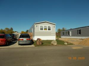 Blaney Park Mobile Homes