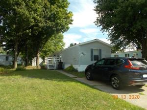 Grand Haven Mobile Homes