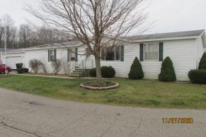 Fairfield Mobile Homes