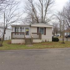 Dunn Location Mobile Homes